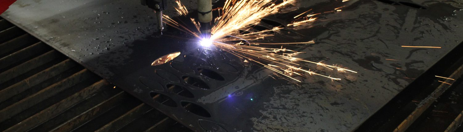 CNC Plasma Cutter Custom Services