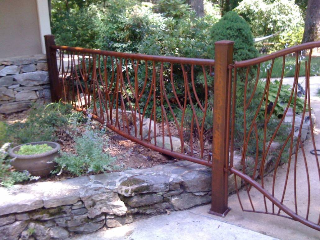Custom Ironwork | Iron Railings | Northern Crescent Iron