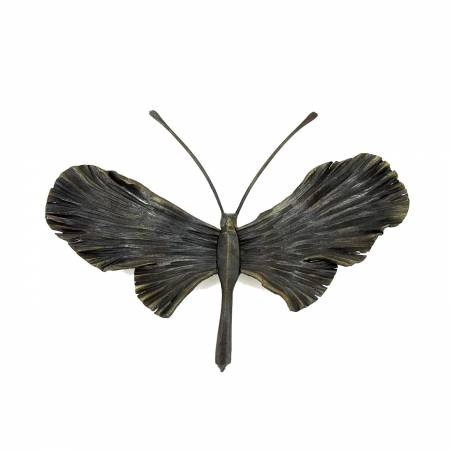 Metal Butterfly Custom Sizes Available