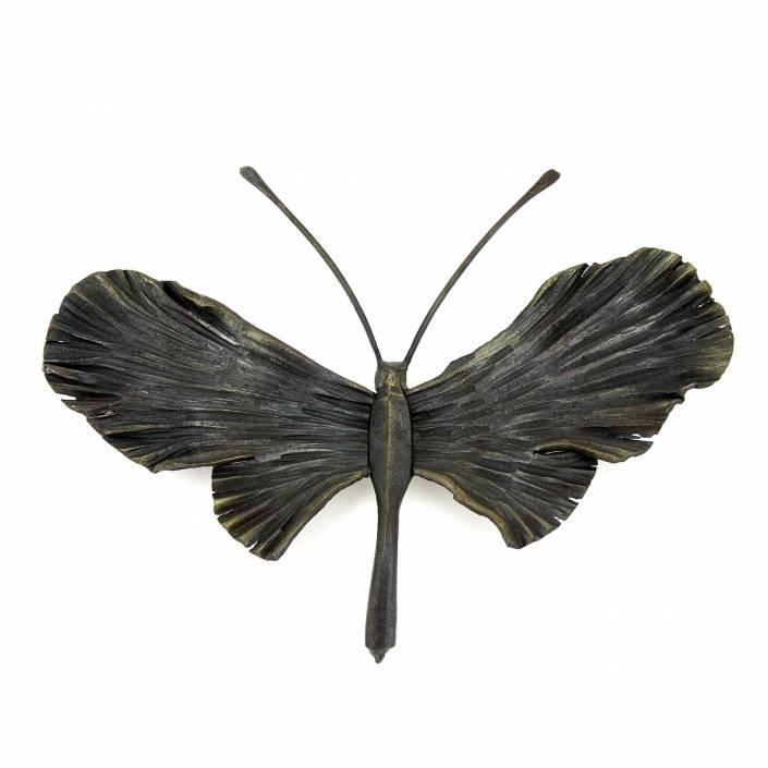 Handmade Metal Butterfly