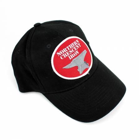 Black NCI Hat
