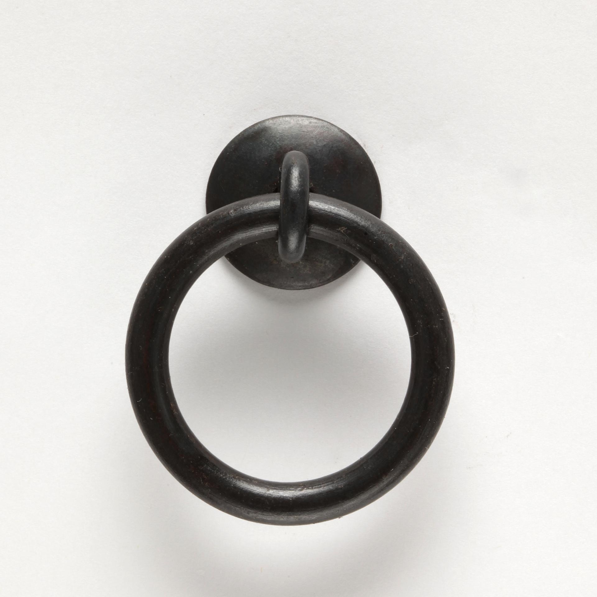cabinet pulls u2013 large ring pull