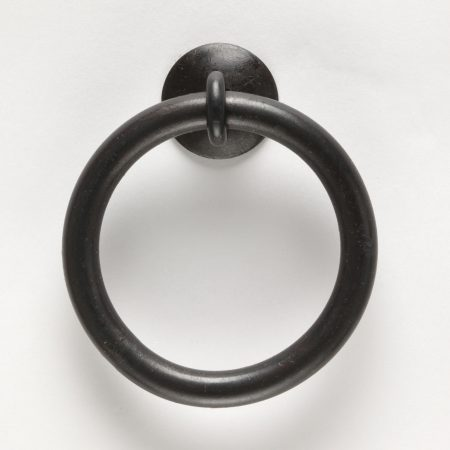 Extra Large Thick Cabinet Hardware Ring Pull 0105-11