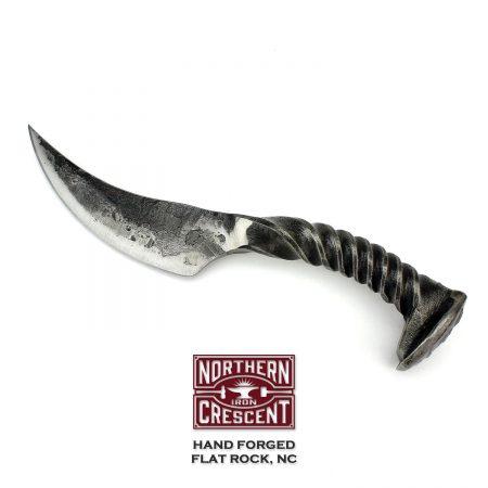 K12 Handmade Iron Knife Boyfriend Gift
