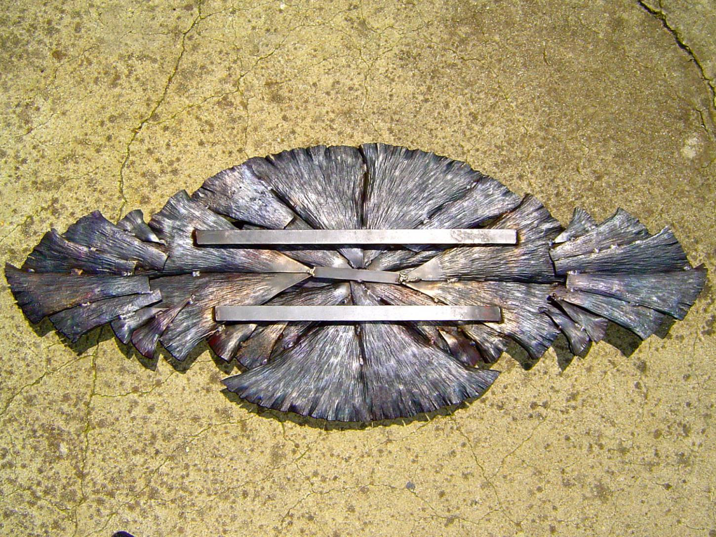 48-in-Butterfly-Wall-Hanging-Metal-Sculpture   Northern Crescent Iron